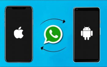 [100% working] How to transfer Whatsapp from iPhone to Android