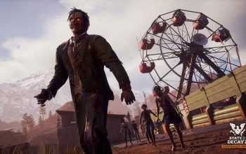 How to Fix State of Decay 2 Keeps Crashing – 2021 Tips (100% work)
